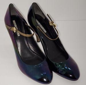 Via Spiga heels size 9.5